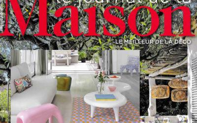 LE JOURNAL DE LA MAISON n°513
