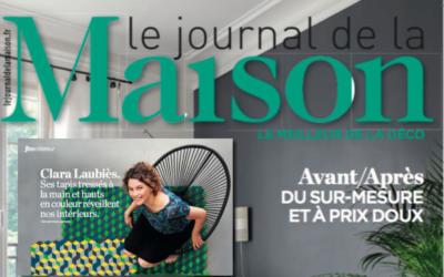 LE JOURNAL DE LA MAISON n°520