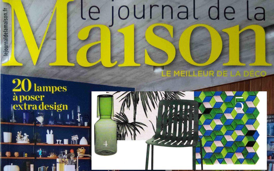 LE JOURNAL DE LA MAISON n°517