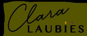 Clara Laubiès - Logo
